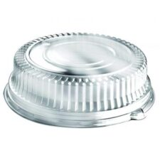 clear dome lid