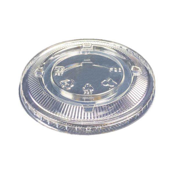 flat lid no hole
