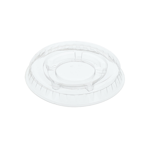 portion cup lid