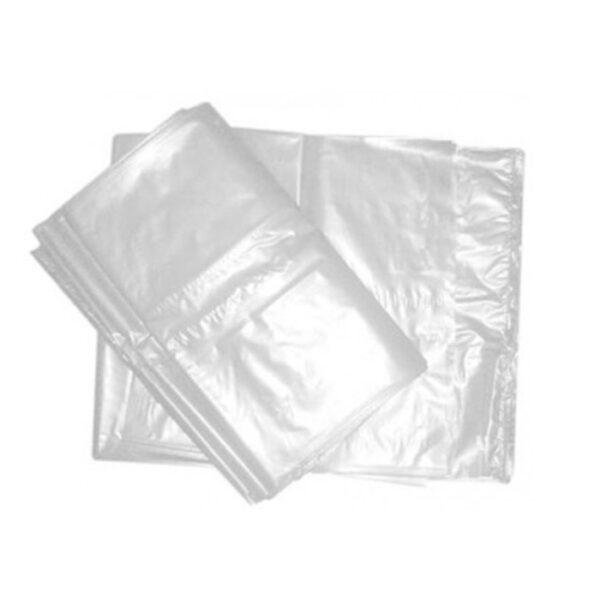 garbage bag clear