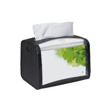 white interfold napkin