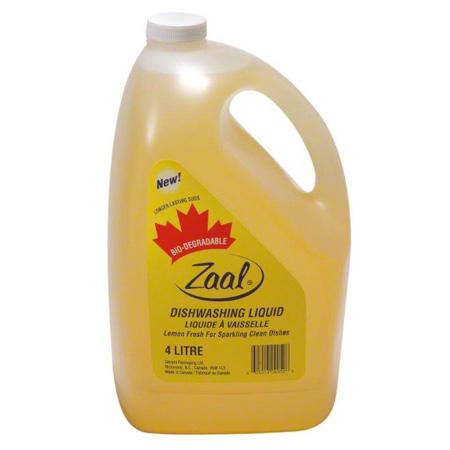 lemon dish detergent
